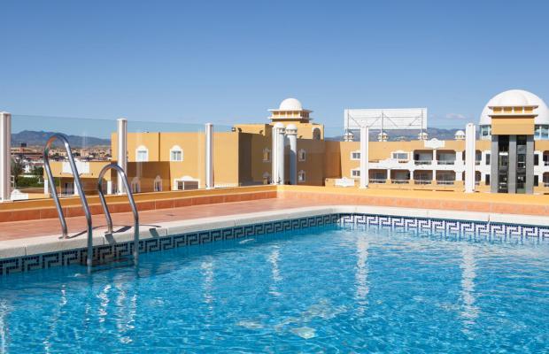 фотографии отеля Playa Senator Zimbali Playa Spa Hotel изображение №15