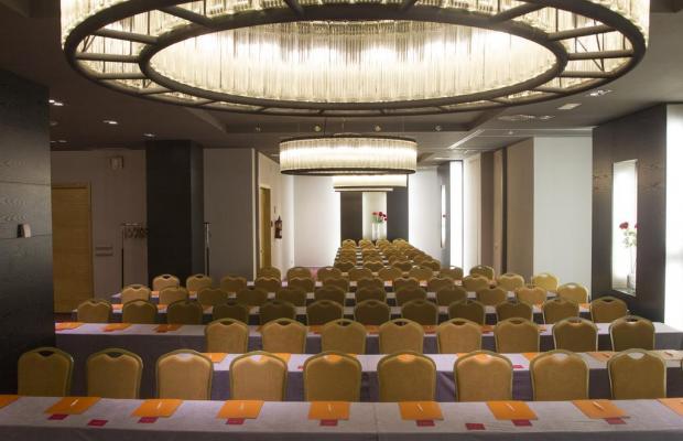 фото отеля Silken Coliseum изображение №5