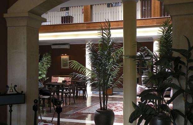 фотографии отеля Finca la Mansion изображение №71