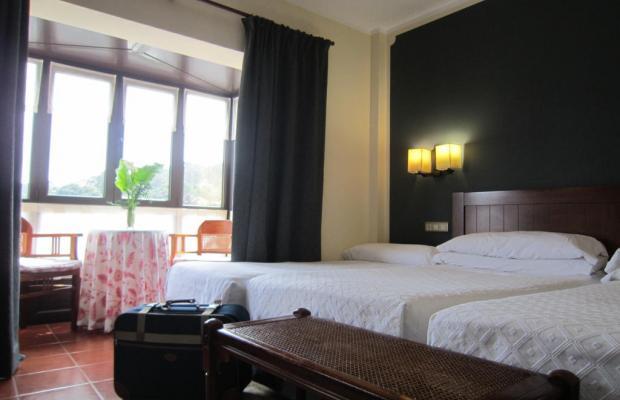 фотографии отеля Finca la Mansion изображение №55