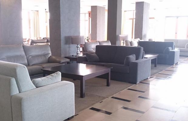 фотографии отеля Gran Hotel del Sella изображение №19
