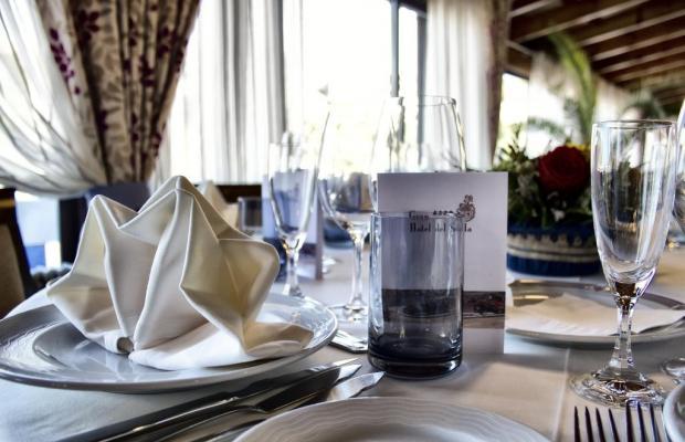 фотографии отеля Gran Hotel del Sella изображение №11
