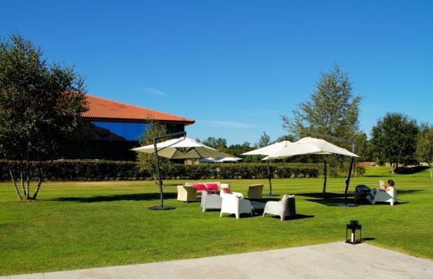 фото отеля Oca Augas Santas Balneario & Golf Resort изображение №33