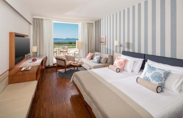 фото отеля Valamar Dubrovnik President Hotel изображение №25