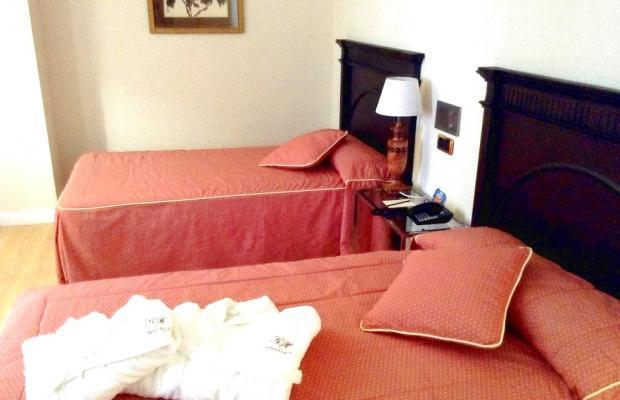 фотографии Gran Hotel Lugo изображение №20