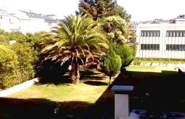 фото отеля Gran Hotel Lugo изображение №5