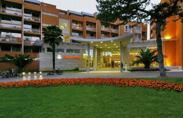 фото отеля Sol Umag изображение №41