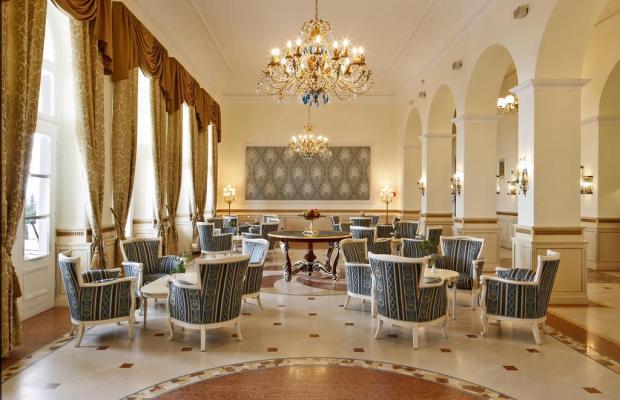 фотографии Hotel Kvarner Palace изображение №32