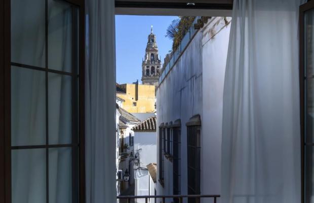 фотографии отеля NH Amistad Cordoba изображение №19