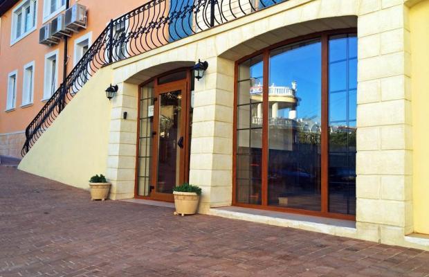 фото отеля Гостевой дом Старый город (Staryj Gorod) изображение №1
