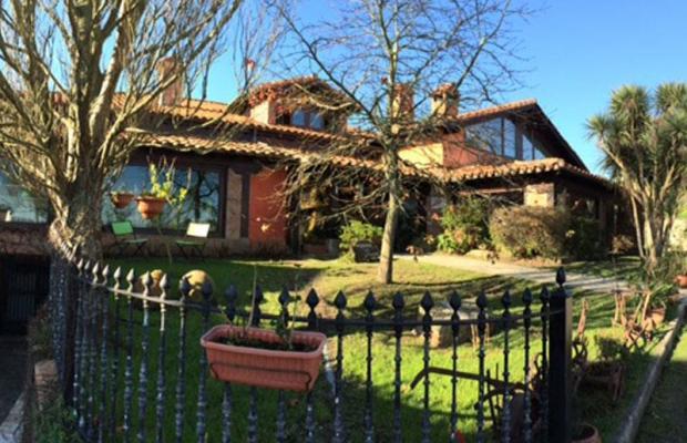 фото отеля La Posada de Langre изображение №17