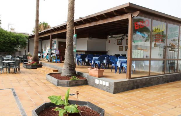 фотографии отеля Apartamentos Fayna изображение №35
