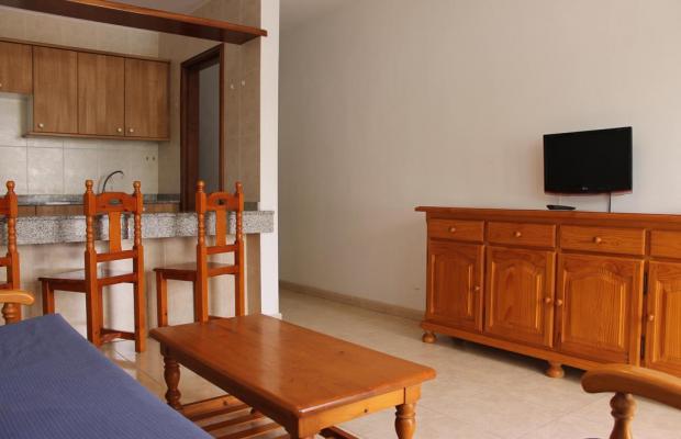 фотографии Apartamentos Fayna изображение №28