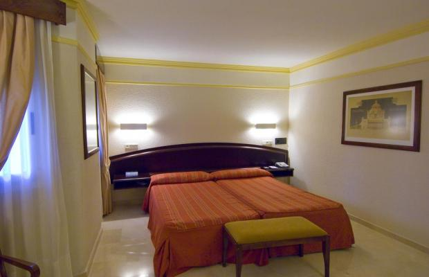 фото Hotel Europa (ех. Chess Hotel Europa) изображение №18