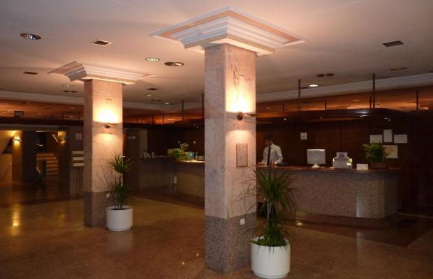 фото отеля Hotel Europa (ех. Chess Hotel Europa) изображение №17