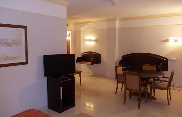 фото Hotel Europa (ех. Chess Hotel Europa) изображение №6