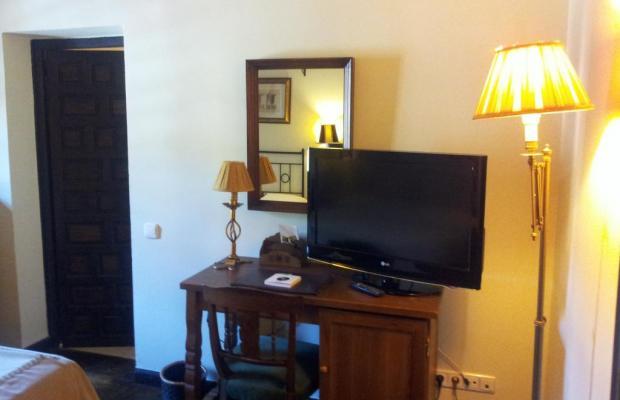 фотографии отеля Parador de Santillana Gil Blas изображение №23