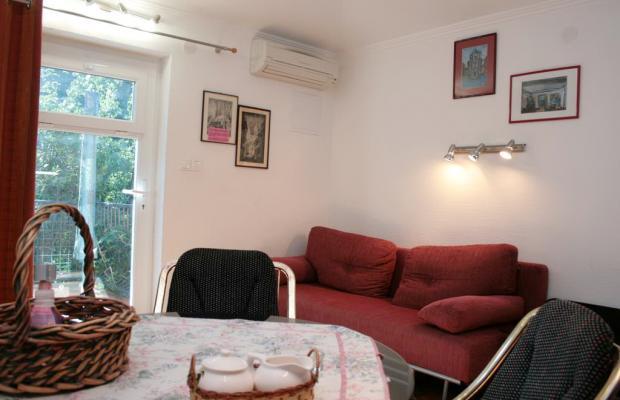 фото отеля Villa Dora изображение №17