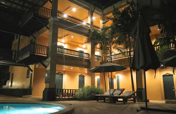 фотографии отеля Suwan Palm Resort (ex. Khaolak Orchid Resortel) изображение №51