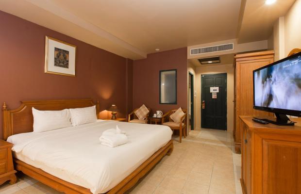 фото Suwan Palm Resort (ex. Khaolak Orchid Resortel) изображение №38
