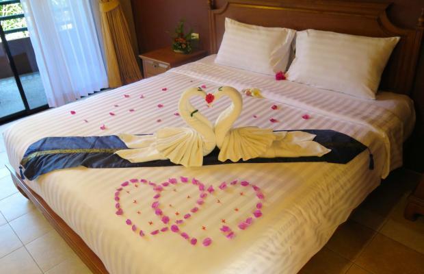 фото отеля Suwan Palm Resort (ex. Khaolak Orchid Resortel) изображение №13