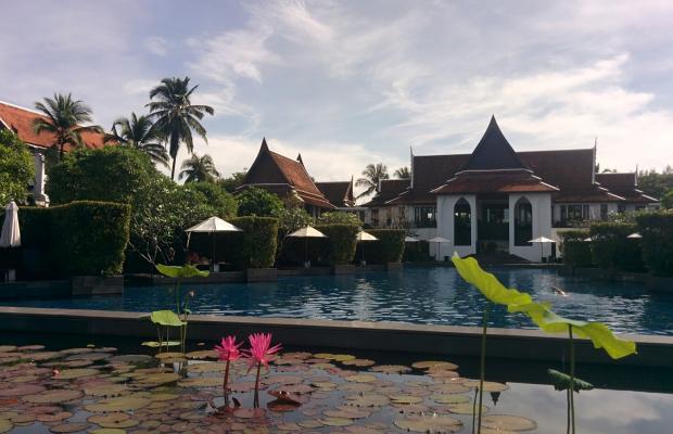 фотографии отеля JW Marriott Khao Lak Resort & Spa (ex. Sofitel Magic Lagoon; Cher Fan) изображение №75