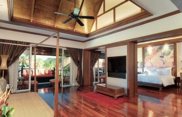 фото отеля JW Marriott Khao Lak Resort & Spa (ex. Sofitel Magic Lagoon; Cher Fan) изображение №73