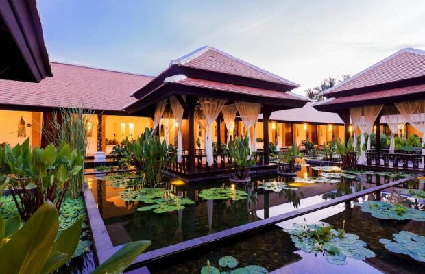фото отеля JW Marriott Khao Lak Resort & Spa (ex. Sofitel Magic Lagoon; Cher Fan) изображение №49