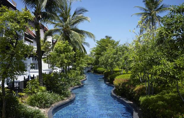 фотографии JW Marriott Khao Lak Resort & Spa (ex. Sofitel Magic Lagoon; Cher Fan) изображение №48