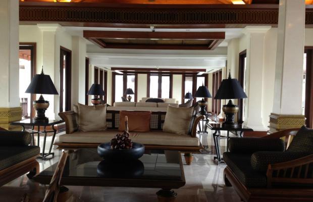 фото JW Marriott Khao Lak Resort & Spa (ex. Sofitel Magic Lagoon; Cher Fan) изображение №38