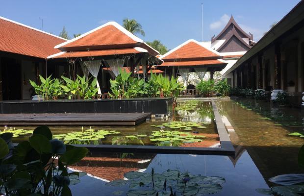 фотографии отеля JW Marriott Khao Lak Resort & Spa (ex. Sofitel Magic Lagoon; Cher Fan) изображение №23