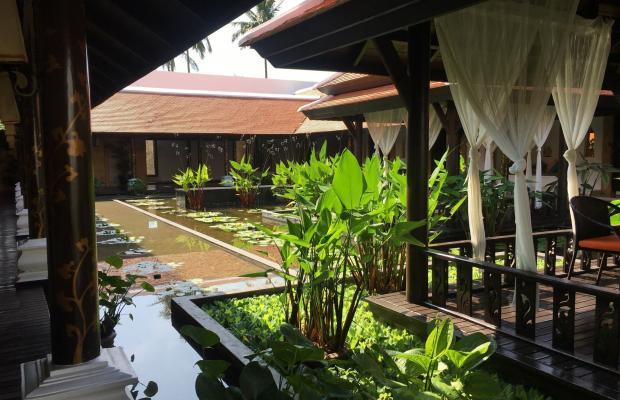 фото отеля JW Marriott Khao Lak Resort & Spa (ex. Sofitel Magic Lagoon; Cher Fan) изображение №21
