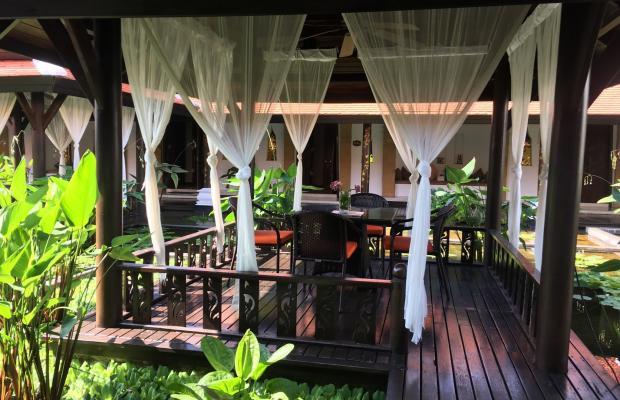 фотографии JW Marriott Khao Lak Resort & Spa (ex. Sofitel Magic Lagoon; Cher Fan) изображение №16