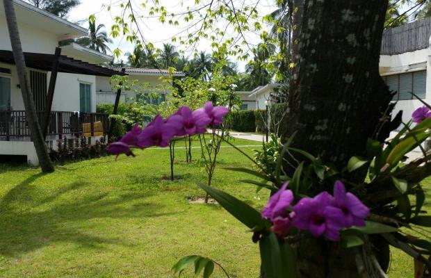 фотографии отеля Kantary Beach Hotel Villas & Suites изображение №71