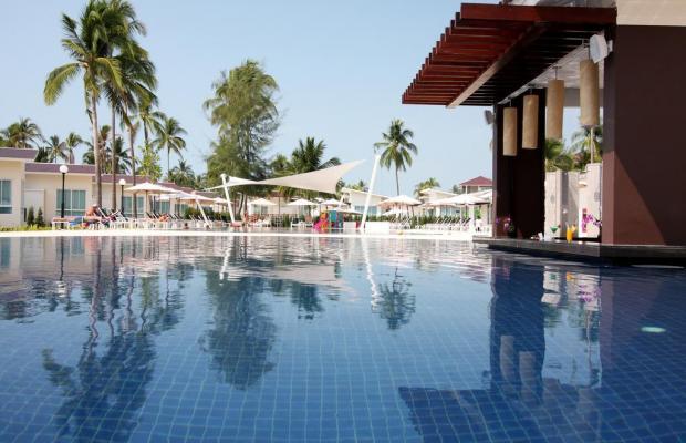 фото отеля Kantary Beach Hotel Villas & Suites изображение №1