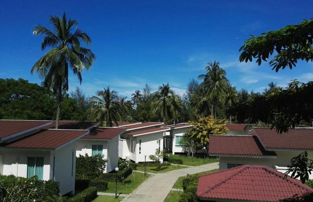 фото Kantary Beach Hotel Villas & Suites изображение №22