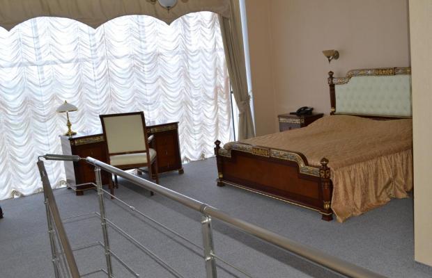 фото отеля ТЭС-Отель изображение №37