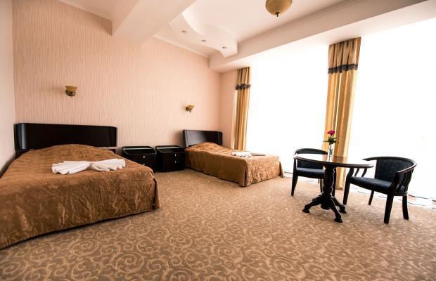 фотографии отеля ТЭС-Отель изображение №15