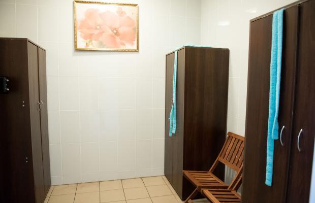 фотографии отеля ТЭС-Отель изображение №3