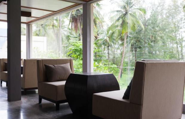 фото отеля The Grand Southsea Khaolak (ex. Khaolak Southsea; Best Western Premier Southsea) изображение №41