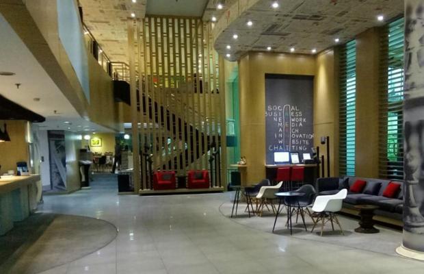 фото отеля Ibis Tamarin изображение №9