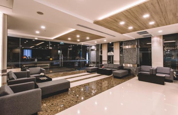 фотографии отеля Adelphi Suites изображение №39