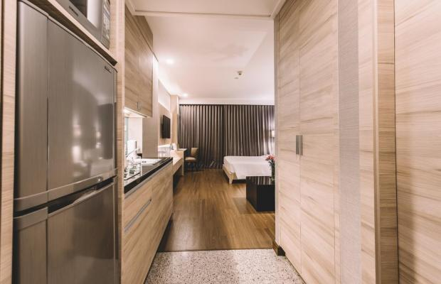 фотографии отеля Adelphi Suites изображение №31