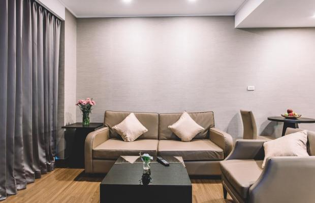 фото Adelphi Suites изображение №6