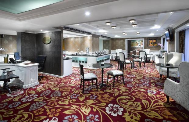 фото отеля Sari Pan Pacific изображение №17