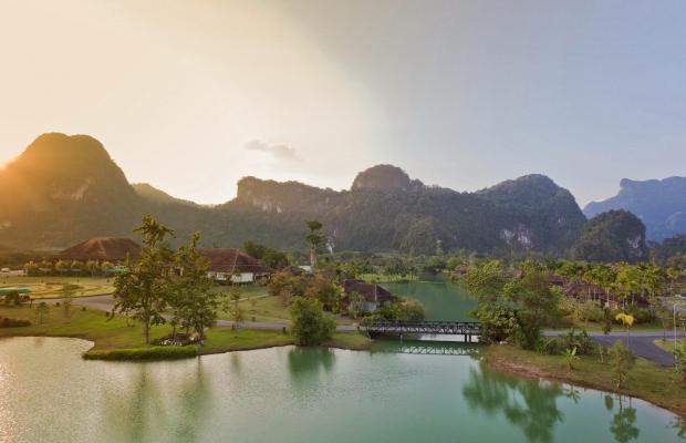 фотографии отеля Bor Saen Villa & Spa изображение №79