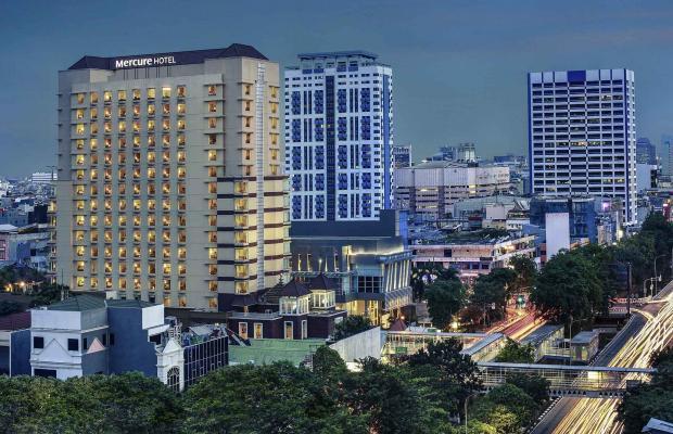 фотографии Mercure Jakarta Kota изображение №20