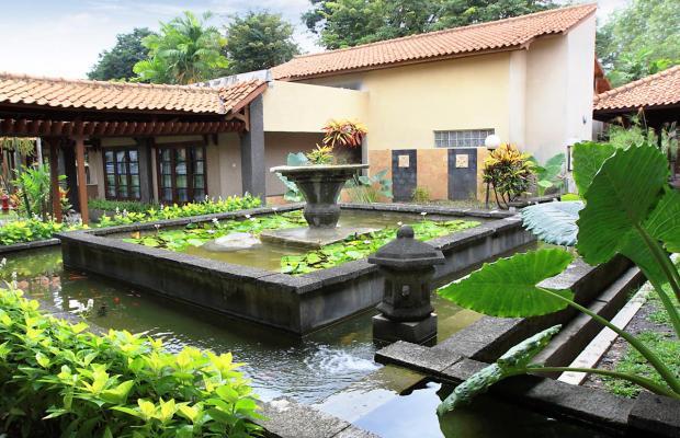 фото Singgasana Hotel Surabaya изображение №22