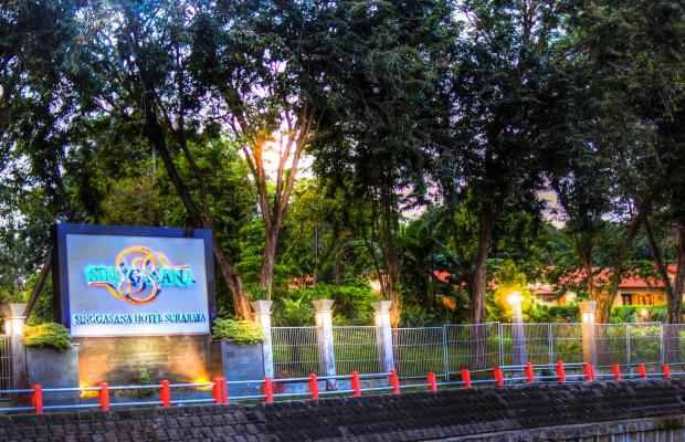 фотографии отеля Singgasana Hotel Surabaya изображение №7