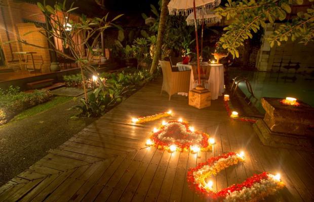 фото отеля Puri Garden Resort изображение №17